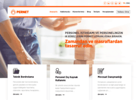 pernet.com.tr