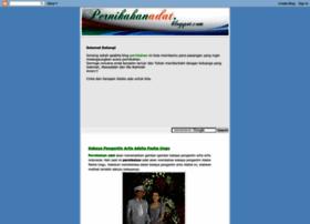 pernikahanadat.blogspot.com