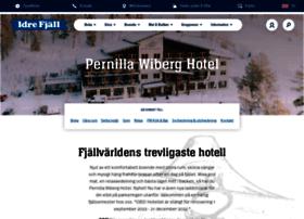 pernillawiberghotel.se