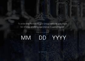 pernod-ricard.fr