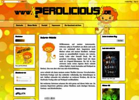 perolicious.blogspot.com