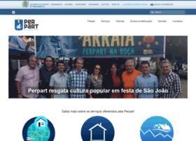 perpart.pe.gov.br