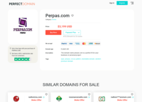 perpas.com