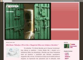 perpjekja.blogspot.com