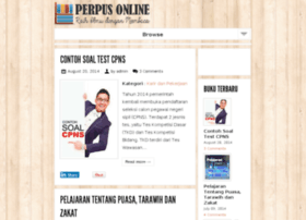 perpusonline.com