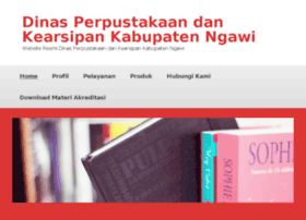 perpustakaan.ngawikab.go.id