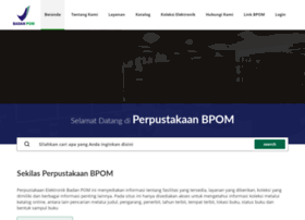 perpustakaan.pom.go.id