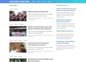 perpustakaanindonesia.com