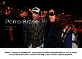 perrobravomusic.com