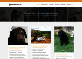 perrolabrador.net