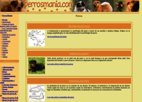 perros.perrosmania.com