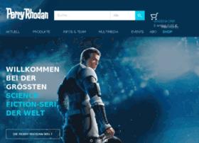 perry-rhodan.net