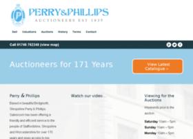 perryandphillips.co.uk
