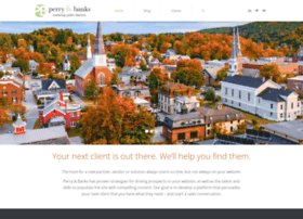 perrybanks.com