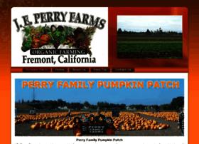 perryfarmsorganic.com
