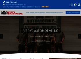 perrysautomotiveinc.com