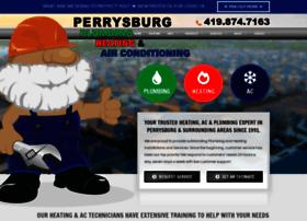 perrysburgplumbing.com