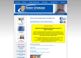 perrystorage.co.uk