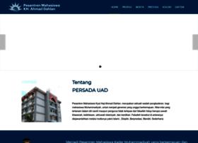 persada.uad.ac.id