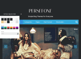 persefone.wpbootstrap.net