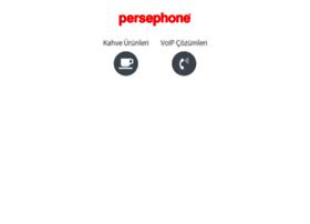 persephone.com.tr