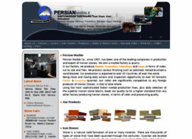 persian-marble.com