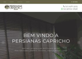 persianascapricho.com.br