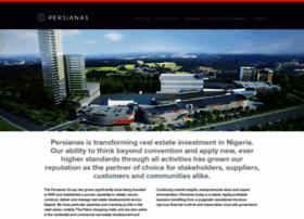 persianasgroup.com