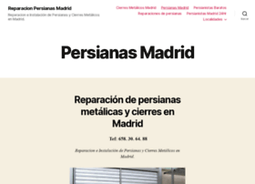 persianasmadrid.info