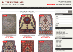 persianrugscenter.com