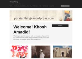 persianthings.wordpress.com