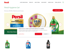 persilarabia.com