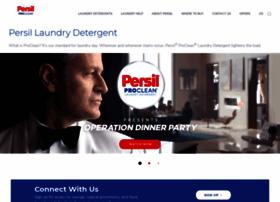 persilproclean.com