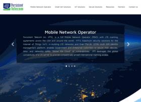 persistent-telecom.net