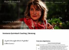 persoenlichkeitsentwicklung.konstanze-quirmbach.de