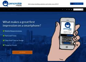 personablemedia.com