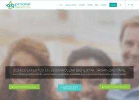 personaeconsultores.com
