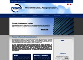 personahk.com