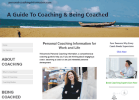 personal-coaching-information.com