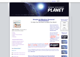 personal-development-planet.com