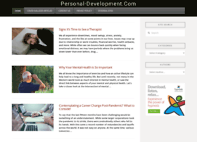 personal-development.com