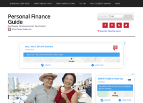 personal-finance.thefuntimesguide.com