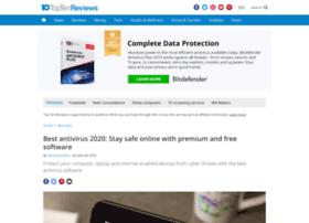 personal-firewall-software-review.toptenreviews.com