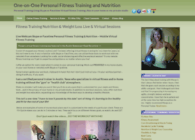 personal-fitness-trainer-austin.com