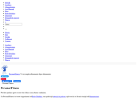 personal-fitness.it