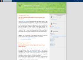 personal-loan-india.blogspot.in