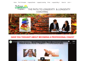 personal-longevity.com