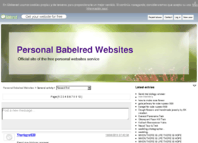 personal.babelred.com