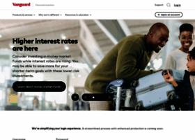 personal.vanguard.com