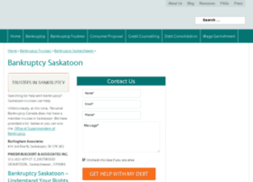 personalbankruptcysaskatoon.com